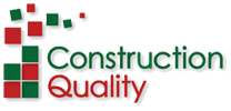 Construction Quality Logo